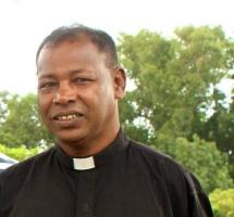 Father Nadaraja