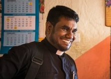 Father Gnanakumar