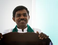 Father Devanesan