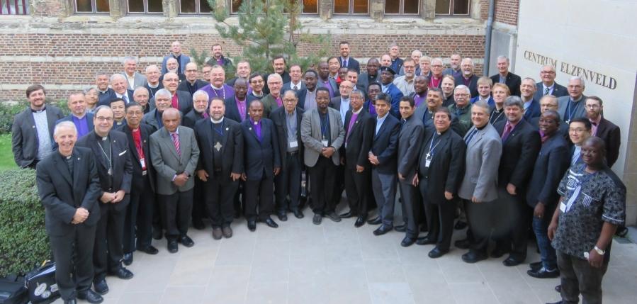 ILC Representatives